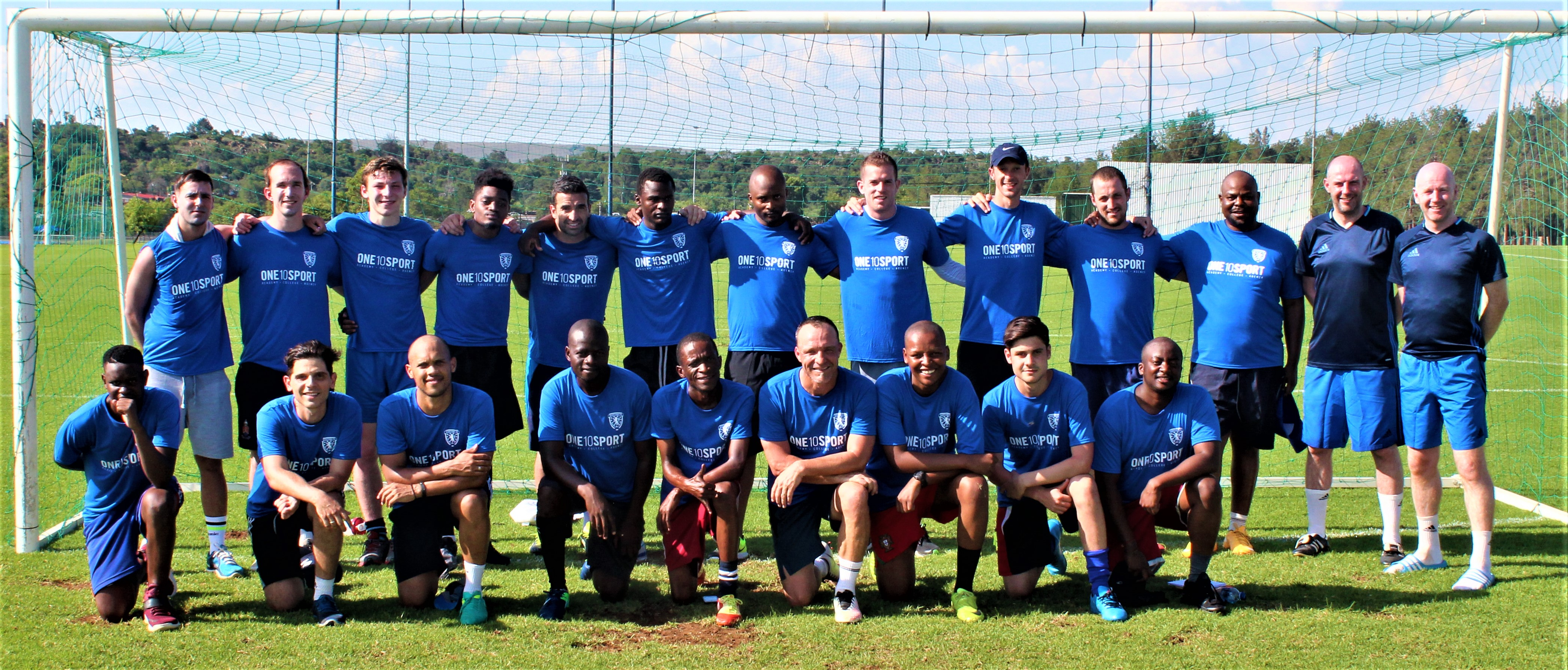 image of Soccer Coaching Courses in South Africa