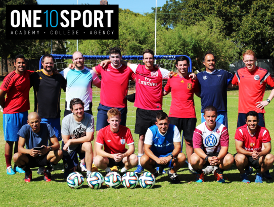 UEFA Coaching Courses in South Africa