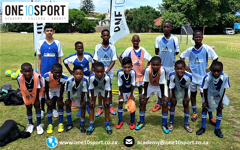 image of Soccer Clubs in the Southern Suburbs in Cape Town