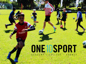 Soccer academy in Cape Town, Southern Suburbs
