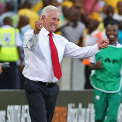 South Africa Launch European Football Coaching Courses