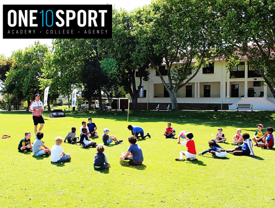 image of Soccer academy in Cape Town