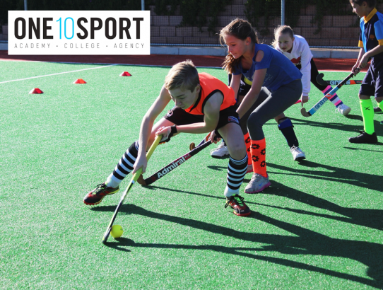 Junior Hockey Coaching in Cape Town