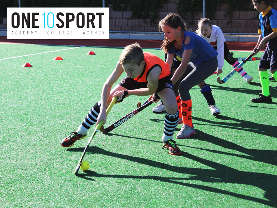 image of Junior Hockey Coaching in Cape Town