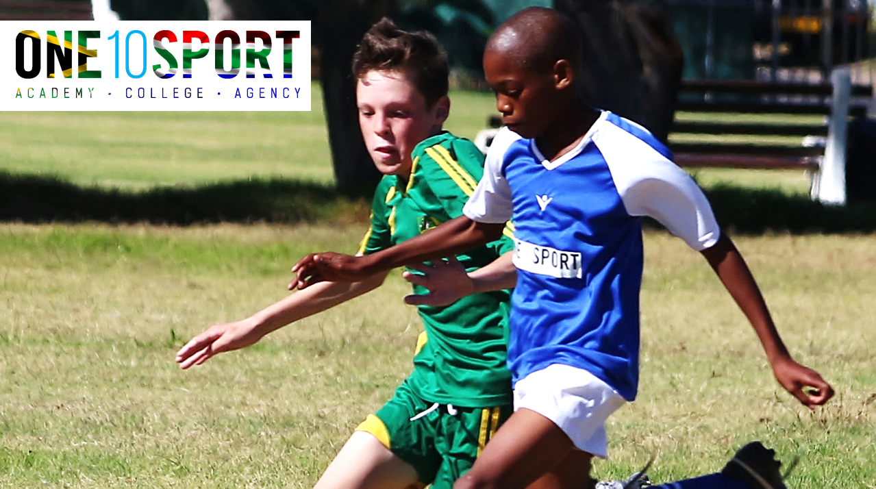 Soccer Charity Initiative Project in Cape Town, South Africa