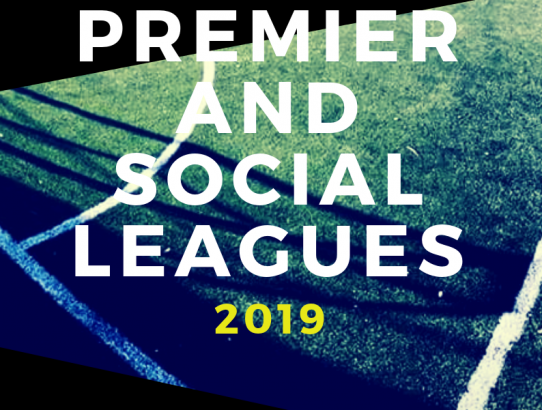 ONE10SPORT Five-a-side Leagues Kick-off in Claremont on 11 February 2019