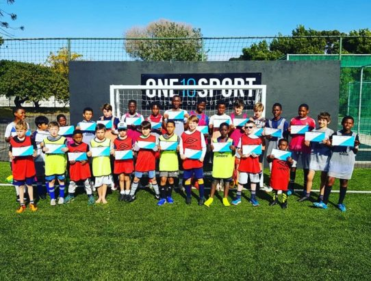 Week 1: June Holiday Soccer Clinic