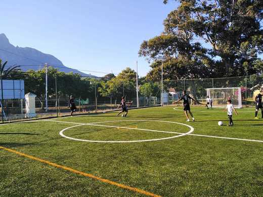 Five-a-side League, Claremont, Cape Town: A Repeat of Season 3 on the Cards?