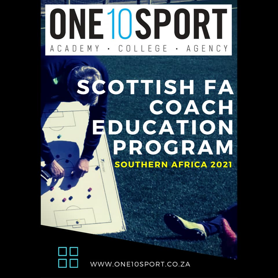 Football Coaching Courses in South Africa